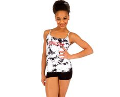 Nia Frazier for the Abby Lee Dance Company