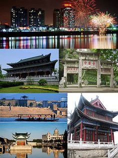 Xiangyang - Wikipedia, the free encyclopedia Lived here and Taught English from February 2009-December 2009  Wonderful food, Wonderful People Wonderful Memories