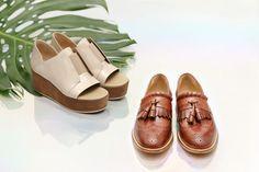 Eureka Shoes | Campaign | Spring Summer 15 www.eurekashoes.com © Aloísio Brito