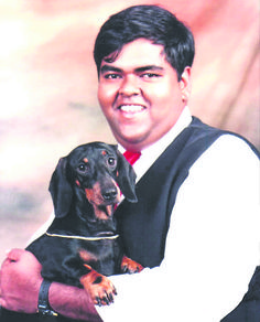 MY LIFE IN DOGS - An interview with Gopi Krishnan #dogs #dogshows #dogshowing