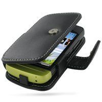 Nokia offer PDair Leather Case for Nokia C5-03 - Book Type (Black). This awesome product currently limited units, you can buy it now for  $37.99, You save - New