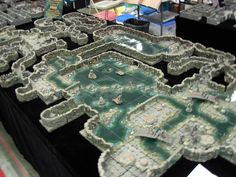 RPG terrain board | http://www.roleplaying.company
