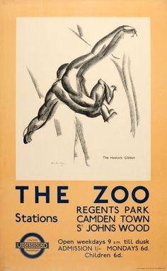 The Zoo ~ Stanislaus Brien