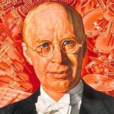 Prokofiev joined the ranks of my sympatico composers. Symphonies 1 & and Lieutenant Kije Suite. This wedding mvt from the suite popped up on a bank ad with Giacometti tin foil men. Sergei Prokofiev, Tales For Children, Ballet Music, Classical Music Composers, The Jam Band, Music Images, Music Lessons, My Favorite Music, Music Is Life