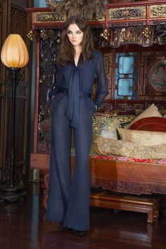 Alice + Olivia - Our Favorite Prefall 2015 Looks - 2015 Prefall Collections - Elle