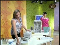 VIDEO #manidilara Folletto romantico in cucito creativo - YouTube