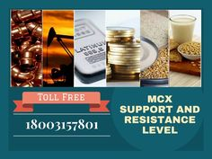 Commodity #MCX market #news #gold #silver #copper - 06th April http://blog.tradeindiaresearch.com/index.php/2017/04/06/mcx-support-and-resistance-level-06th-april/