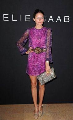 Fearless Fashionista: Olivia Palermo