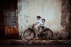 Penang (Ernest Zacharevic)