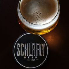 7. Grab a microbrew. - 101 Things Every St. Louisan Must Do by St. Louis Magazine