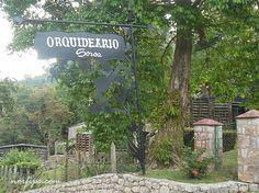 Día 3. De Camino a la Princesa de Cuba (Pinar del Río) nos encontramos con el poblado de Soroa... Entrada al Orquideario de Soroa