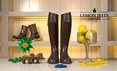 Lemon Jelly AW13
