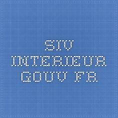 siv.interieur.gouv.fr