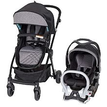 Baby Trend City Clicker LX Travel System in blue Travel Systems For Baby, Single Stroller, Target Baby, Baby Needs, Baby Gear, Baby Toys, Baby Shop, Baby Car Seats, Baby Strollers