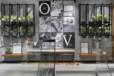 TULIPS store by 4D, Delhi – India » Retail Design Blog