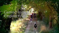 CAMINO DE SANTIAGO - CAMINO INGLÉS. THE WAY OF SAINT JAMES - ENGLISH ROUTE #caminodesantiago #hiking #camino