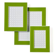 apple green frames