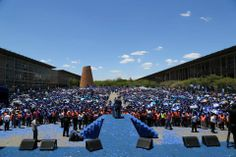 Mmusi Maimane, Democratic Alliance, Kliptown, Elections 2014 Democratic Alliance, Opera House, Dolores Park, The Past, Politics, History, Travel, Voyage, Viajes