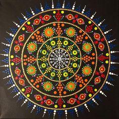 #dot #dotworktattoo #mandalatattoo #mandala #mandalas #mandalaart #dotart #painting #art #handmade #wellness #decor #homedecor #paintings #dotmandala #mandaladotwork #instaart #instaartist #acrylicpainting #acrylics #handmadeart #meditation #peace #crafts #craft #colors #color #beautifulhomes #home #pointillism