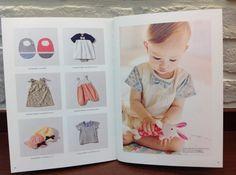 SHIPS KIDS 2015 Spring & Summer カタログ | SHIPS 二子玉川