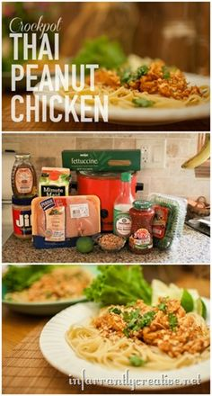 CROCKPOT RECIPE | Th