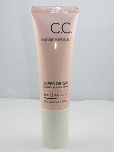 Nature Republic CC Cream