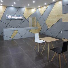 Tosca large concrete look mocha thin porcelain floor tiles