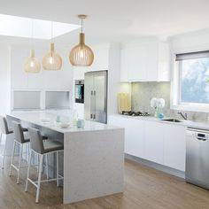Challenge House 2 Kitchen | The Good Guys Kitchens