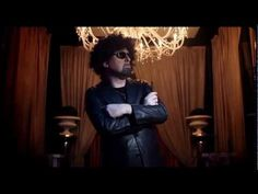"""Mario Biondi """"Life is everything"""" Official Video (new single 2011 feat. Wendy Lewis)"""