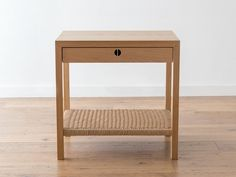 The Anderson Side Table