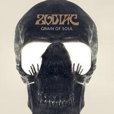 """Recenzja płyty """"Grain Of Soul"""" zespołu Zodiac tutaj-> http://heavy-metal-music-and-more.blogspot.com/2016/07/zodiac-grain-of-soul-recenzja.html"""