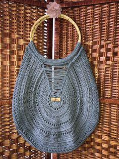 Straw Bag, Boho, Handmade, Fashion, Moda, Hand Made, Fashion Styles, Bohemian, Fashion Illustrations