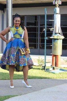 "Related posts: Wazal Couture unveils ""Ova Tété"" 2016/2017 collection Ankara: Bow Afrika (Africa) Fashion 2016 MORE ANKARA OGE DESIGNS SEE PHOTOS FROM ANKARA FESTIVAL TEXAS, UNITED STATE READ Ankara Oge Designs African Design, African Style, Afro, Ankara Skirt And Blouse, African Fashion Dresses, African Fabric, Fabric Design, Photos, Bows"