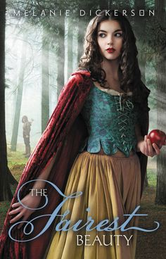 """Melanie Dickerson's """"Fairest Beauty"""" ~ this is a good book, but not as good as the first 2 ~"""