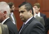 Trayvon, George and the Perfect Crime: Reflections on the Zimmerman Trial: Bill Blum