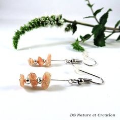 Sunstone earrings dainty simple jewelry by DSNatureetCreation https://www.etsy.com/listing/243845280/sunstone-earrings-dainty-simple-jewelry