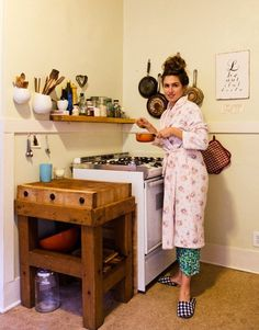 5 Things To Do In The Kitchen Before You Go To Bed — Life In The Kitchen
