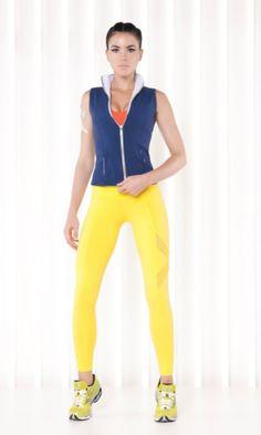 Ankle Length Leggings, Black Mesh, Casual Wear, Activewear, Sportswear, Sporty, Legs, Boutique, Detail