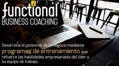 FUNCTIONAL COACHING Metodología de impacto inmediato. Soluciones prácticas y Medibles a Corto Plazo. Télefono: (81) 4739-5187 functionalcoaching@dti.ms www.dti.ms