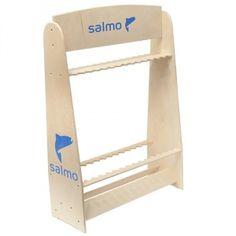 Стойка деревян. Salmo под удил. 30шт. 3021руб.