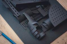 """다음 @Behance 프로젝트 확인: """"Paper wish"""" https://www.behance.net/gallery/57352473/Paper-wish"""