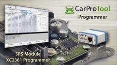 Aktywacja dla #carprotool do : XC2361A, XC2363A