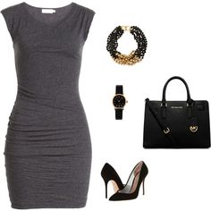 """chic"" by katerinaparask on Polyvore"