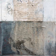 Mixed-Media III - Michaela Mara - Artist