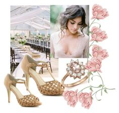 """wedding Inspo #3"" by missisbossfashion on Polyvore featuring moda i Bloomingdale's"