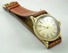 vintage clock - love the simplicity