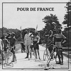 In the early 1900s beer was commonly drunk during endurance performances, like during breaks at the Tour de France.