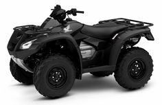 2017 Honda Rincon 680 ATV Review & Specs | Horsepower & Torque | Prices & Colors | R&D Details plus more by ☆ Click on the Image Link ☆ by www.HondaProKevin.com