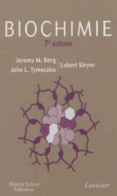 "Book available at the library since 2015-12-07: ""Biochimie"" (http://library.epfl.ch/en/nebis/?isbn=9782257204271)"