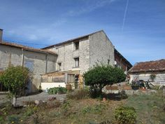 3 Bedroom House for sale For Sale in Charente, FRANCE - Property Ref: 700991 - Image 1